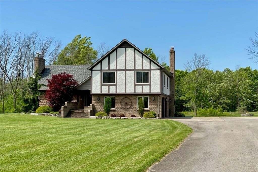 House for sale at 3957 Bossert Rd Niagara Falls Ontario - MLS: 30809988