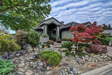 House for sale at 3957 Gallaghers Circ Kelowna British Columbia - MLS: 10175229