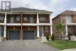 Townhouse for sale at 3957 Manatee Wy Mississauga Ontario - MLS: W4599395