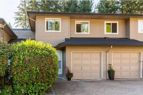 Townhouse for sale at 3958 Indian River Dr North Vancouver British Columbia - MLS: R2403684