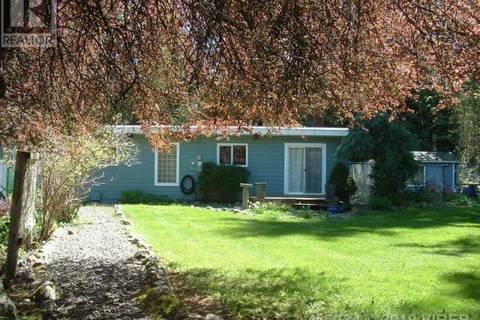 House for sale at 3958 Macaulay Rd Black Creek British Columbia - MLS: 455234