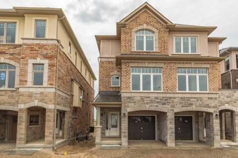 Townhouse for rent at 3958 Thomas Alton Blvd Burlington Ontario - MLS: W4800962