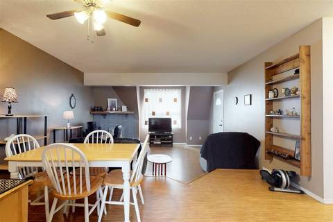Townhouse for sale at 3959 62 St Nw Edmonton Alberta - MLS: E4160904