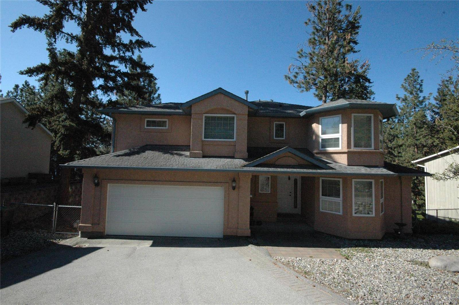 House for sale at 3959 Trepanier Ht Peachland British Columbia - MLS: 10197386
