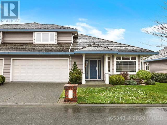 Townhouse for sale at 3399 Crown Isle Dr Unit 396 Courtenay British Columbia - MLS: 465343