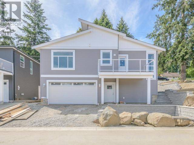 House for sale at 396 9th St Nanaimo British Columbia - MLS: 457368