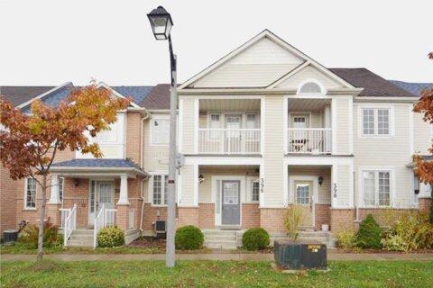 Townhouse for rent at 396 Bur Oak Ave Markham Ontario - MLS: N4924126