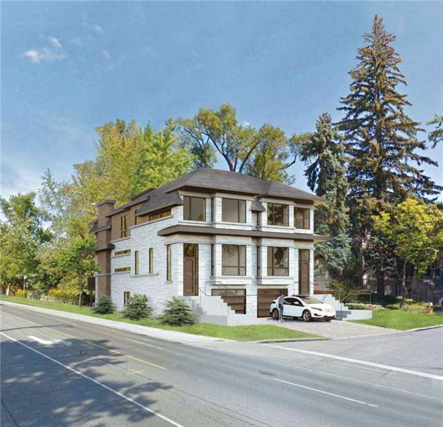 Sold: 396 Cortleigh Boulevard, Toronto, ON