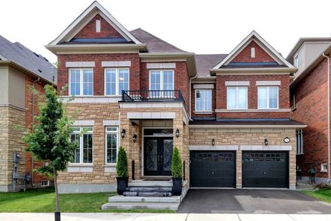 House for sale at 396 Ellen Davidson Dr Oakville Ontario - MLS: W4578281