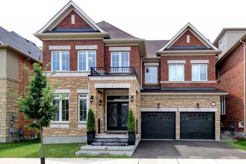 House for sale at 396 Ellen Davidson Dr Oakville Ontario - MLS: W4669194