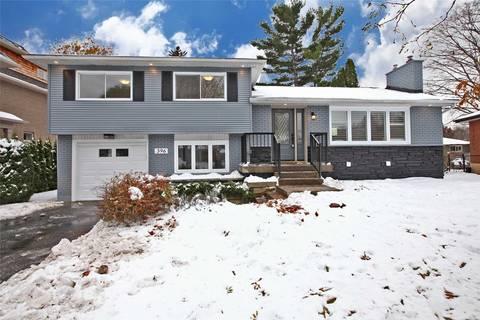 House for sale at 396 Fairlawn Cres Burlington Ontario - MLS: W4639792