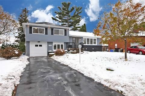 House for sale at 396 Fairlawn Cres Burlington Ontario - MLS: W4711083