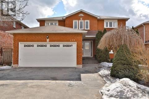 House for sale at 396 Glenashton Dr Halton Ontario - MLS: 30719635