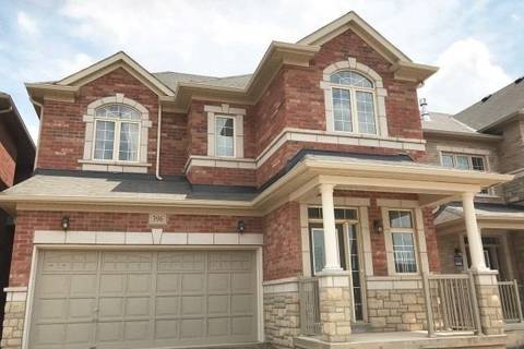 House for rent at 396 Grindstone Tr Oakville Ontario - MLS: W4621181