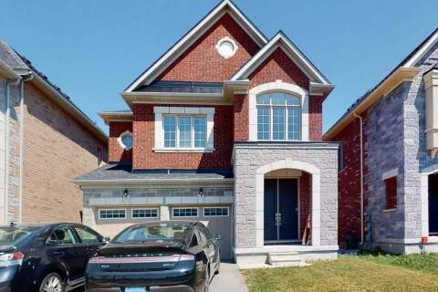 House for sale at 396 Hartwell Wy Aurora Ontario - MLS: N4887226