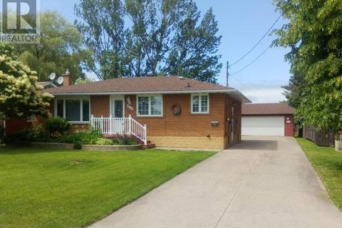 House for sale at 396 Henry St Sault Ste Marie Ontario - MLS: SM126288
