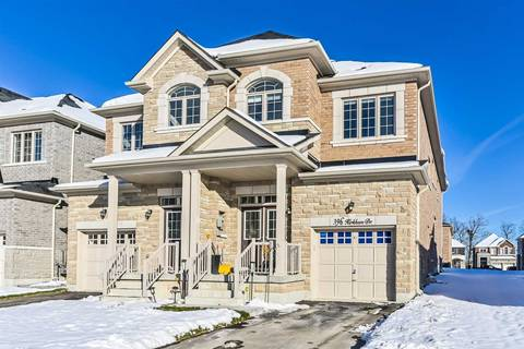 Townhouse for sale at 396 Kirkham Dr Markham Ontario - MLS: N4647191