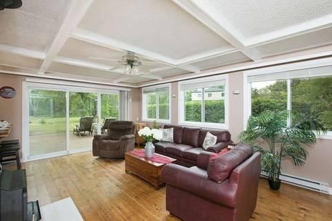 House for sale at 396 Lake Drive North Dr Georgina Ontario - MLS: N4442424