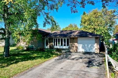 House for sale at 396 Little Ave Barrie Ontario - MLS: S4605934