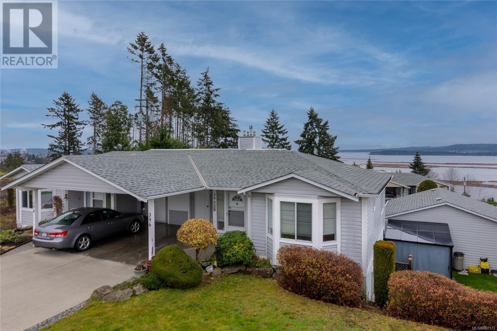 Townhouse for sale at 396 Petroglyph Cres Nanaimo British Columbia - MLS: 862172