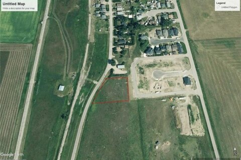 Home for sale at 396 Railway Ave Cayley Alberta - MLS: C4177568