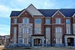 Townhouse for rent at 396 Rivermont Rd Brampton Ontario - MLS: W4987393