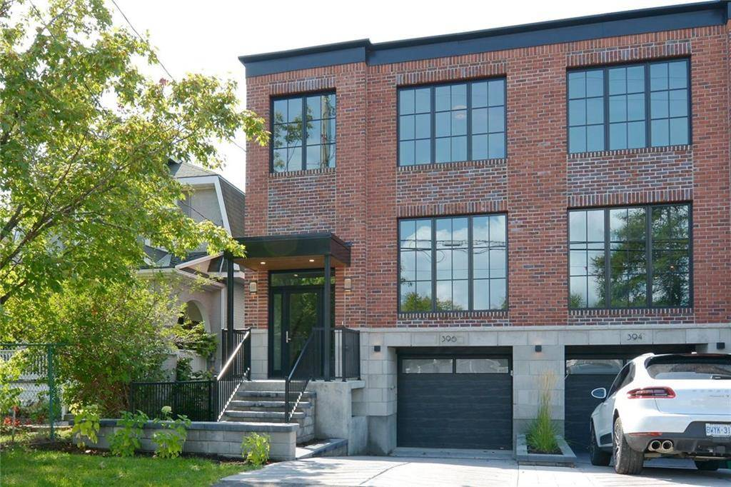 House for sale at 396 Roosevelt Ave Ottawa Ontario - MLS: 1169142