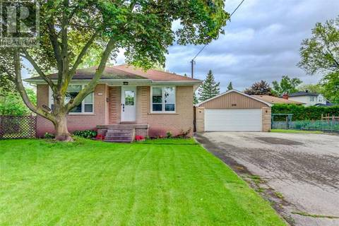 House for sale at 396 Salisbury Dr Oakville Ontario - MLS: 30743425