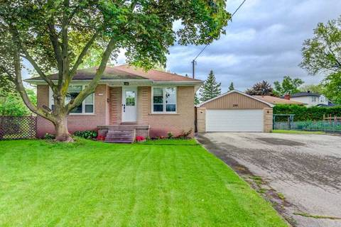 House for sale at 396 Salisbury Dr Oakville Ontario - MLS: W4481845
