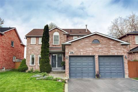 House for sale at 396 Traviss Dr Newmarket Ontario - MLS: N4459837