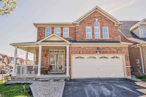 House for sale at 396 Van Kirk Dr Brampton Ontario - MLS: W4454991
