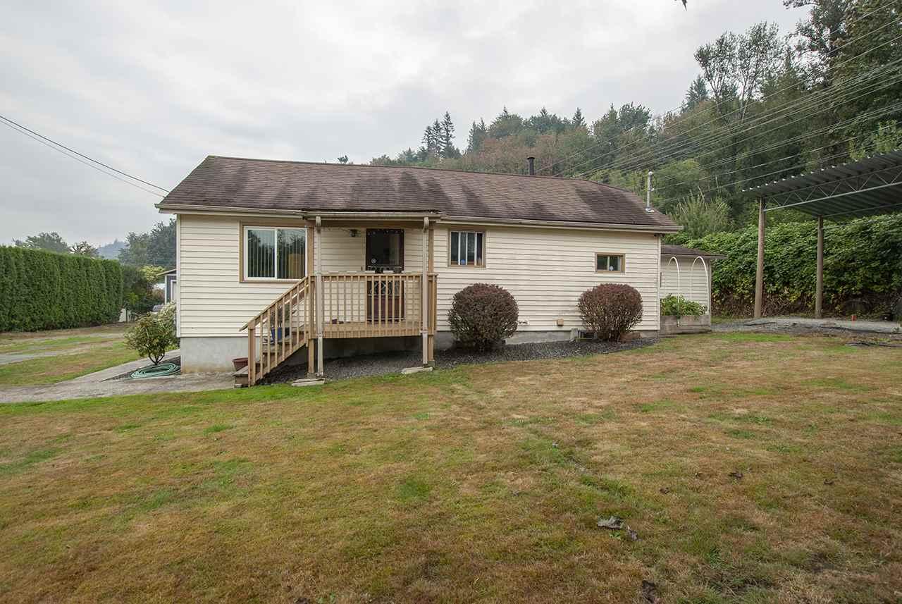 Sold: 3960 Eckert Street, Yarrow, BC