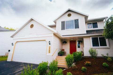 House for sale at 3960 Old Clayburn Rd Abbotsford British Columbia - MLS: R2458584