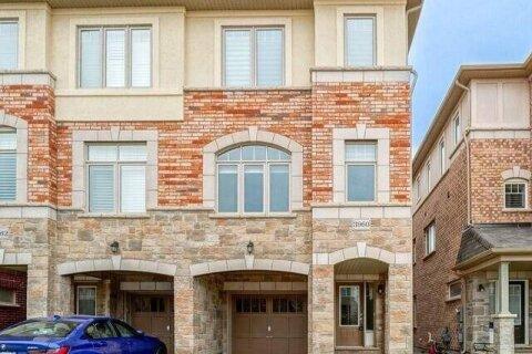 Townhouse for sale at 3960 Thomas Alton Blvd Burlington Ontario - MLS: W4968402