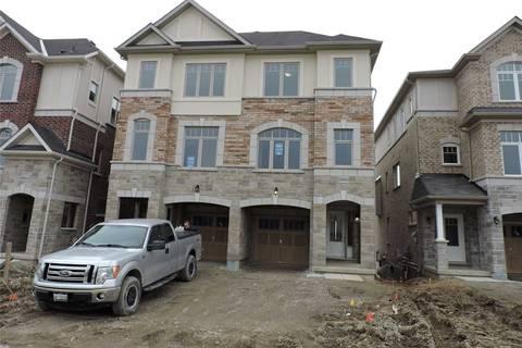Townhouse for sale at 3960 Thomas Alton Blvd Burlington Ontario - MLS: W4421674