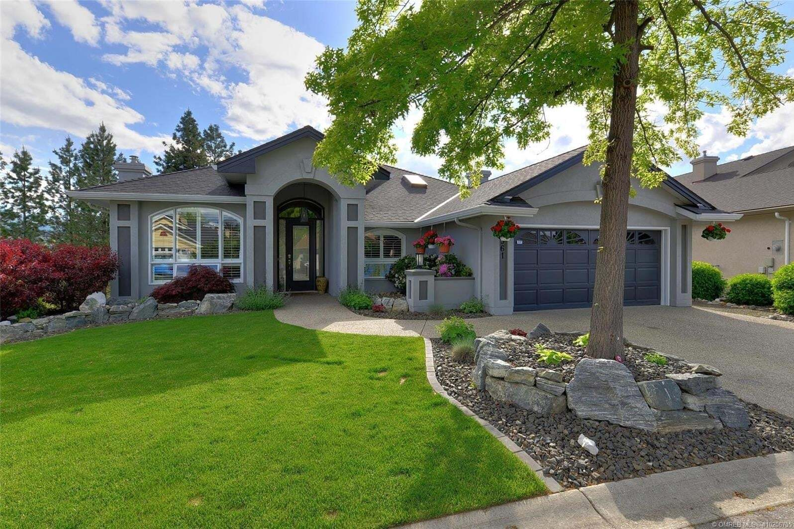 House for sale at 3961 Gallaghers Circ Kelowna British Columbia - MLS: 10206755