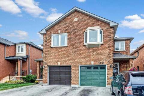 Townhouse for sale at 3961 Stoneham Wy Mississauga Ontario - MLS: W4907420
