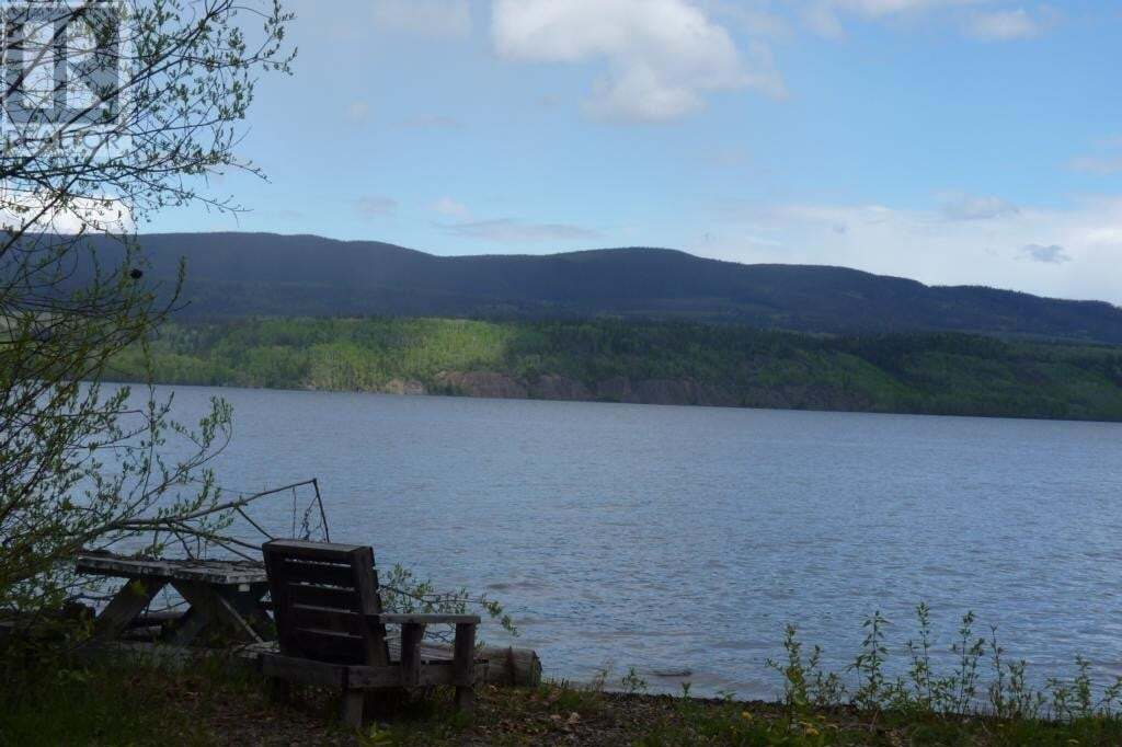 Residential property for sale at 39616 Babine Lake Rd Burns Lake British Columbia - MLS: R2460072