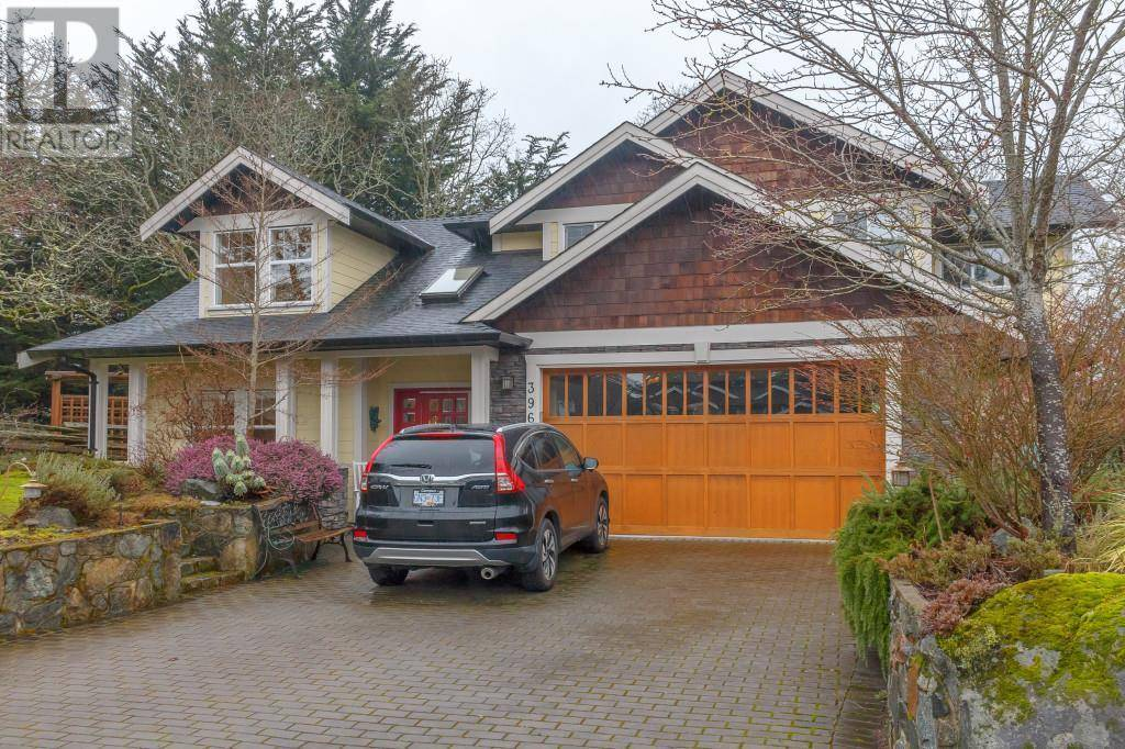 House for sale at 3962 Stan Wright Ln Victoria British Columbia - MLS: 420906
