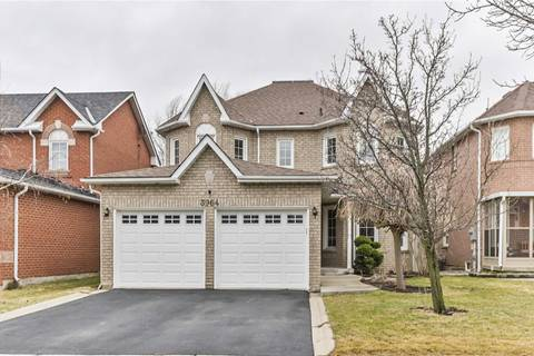 House for sale at 3964 Beacham St Mississauga Ontario - MLS: W4439279