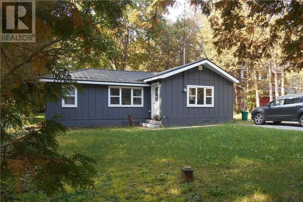 House for sale at 3964 Joyland Dr Ramara Ontario - MLS: 40026627