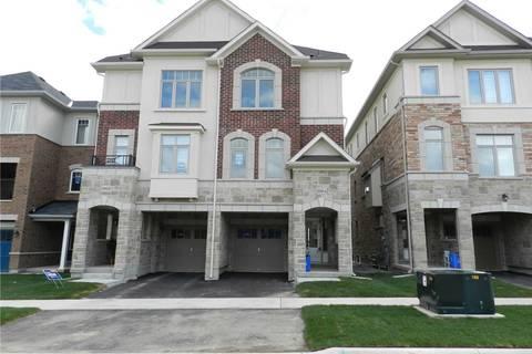 Townhouse for rent at 3964 Thomas Alton Blvd Burlington Ontario - MLS: W4644169