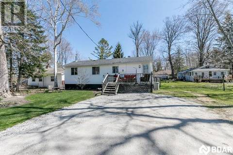 House for sale at 3965 Alcina Ave Innisfil Ontario - MLS: 30732442