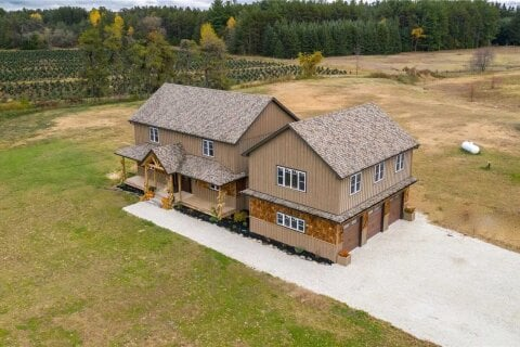 House for sale at 3965 Hogback Rd Clearview Ontario - MLS: S4961798