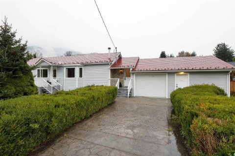 House for sale at 39671 Government Rd Squamish British Columbia - MLS: R2512018