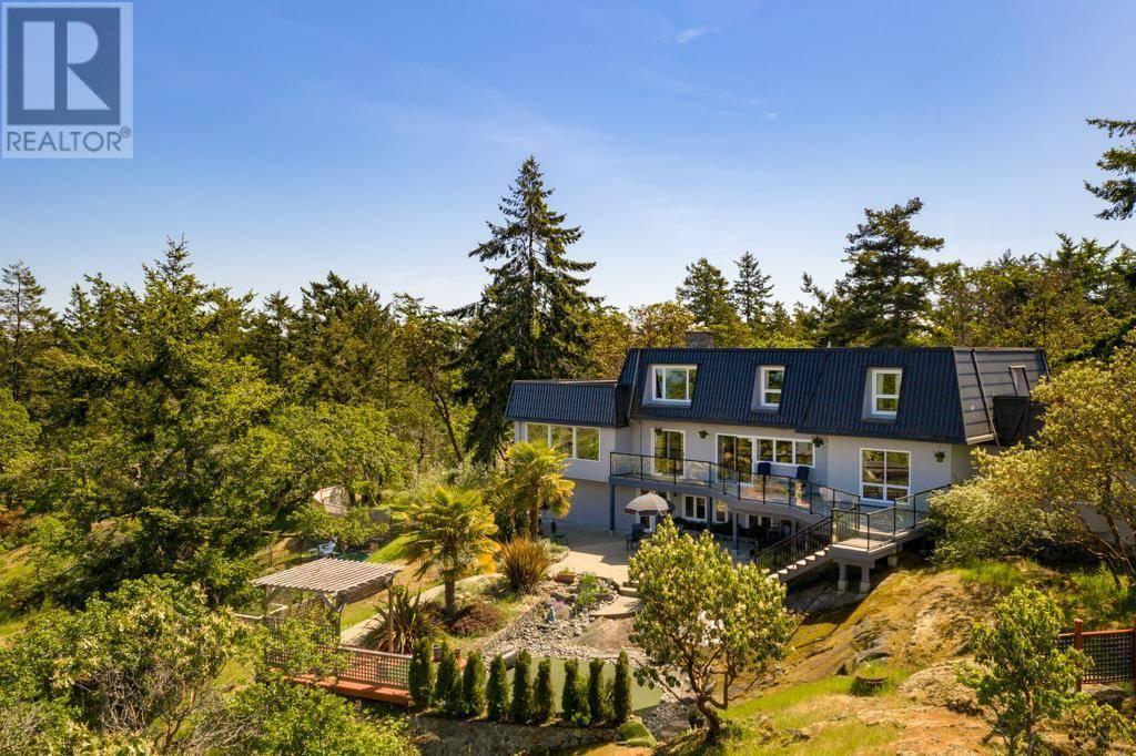 House for sale at 3968 Tudor Ave Victoria British Columbia - MLS: 416379