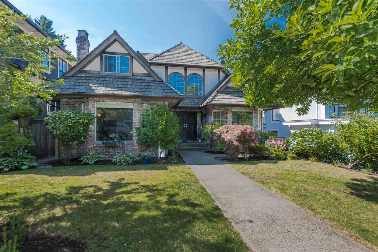 For Sale: 3968 W 24th Avenue, Vancouver, BC | 4 Bed, 4 Bath House for $4,688,000. See 11 photos!