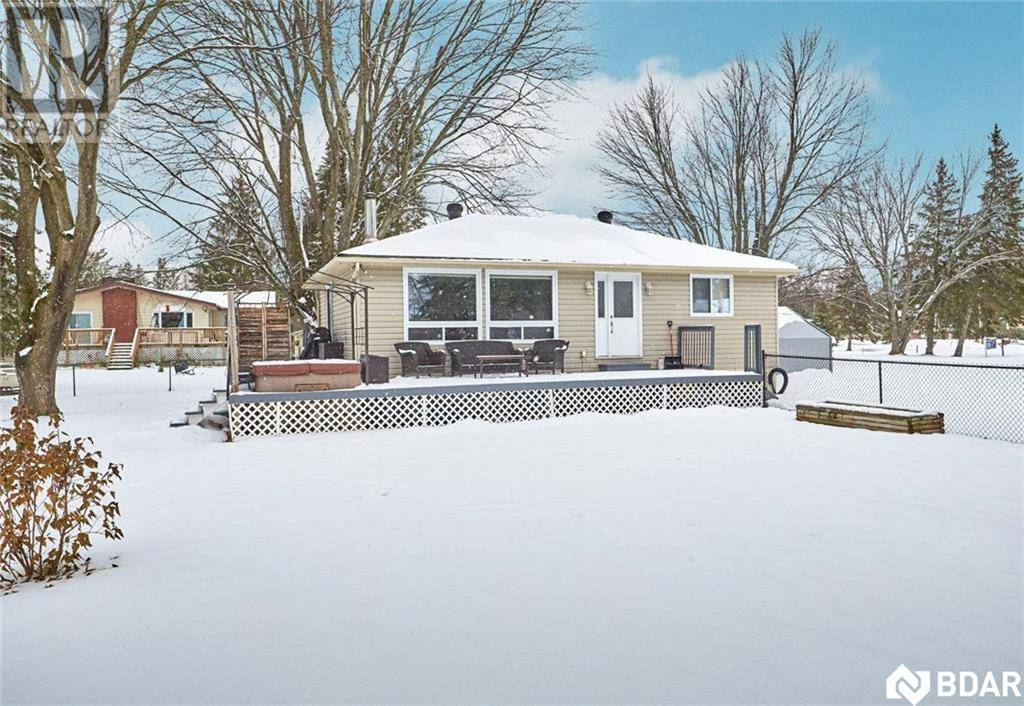 House for sale at 3969 Sandcastle Ct Washago Ontario - MLS: 30778676