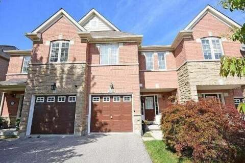 Townhouse for sale at 3969 Stardust Dr Mississauga Ontario - MLS: W4927473