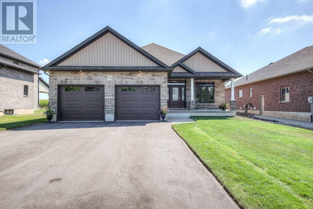 House for sale at 3969 Wilson St Shakespeare Ontario - MLS: 30757842